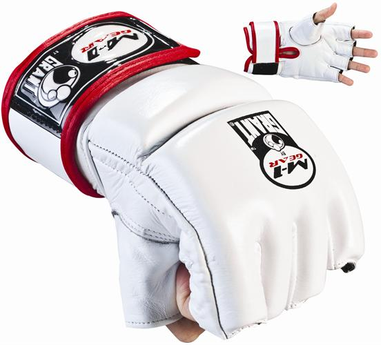 Grant Grant M1 Bag and Grapple Glove